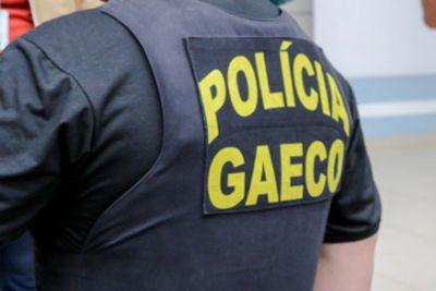 Gaeco deflagra operação e cumpre 23 mandados contra crime organizado em MT