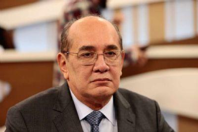 Gilmar Mendes é o ministro que deu mais HCs desde 2009