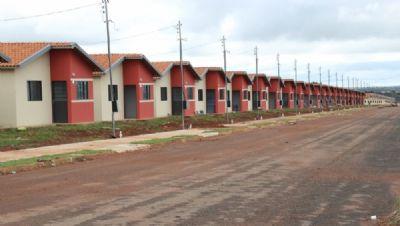 Lei que dá prioridade a órfãos em programas habitacionais é sancionada em MT