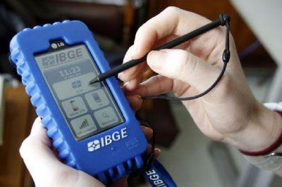 Setor de serviços cresce em julho no país, diz IBGE