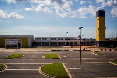 Novo Pronto Socorro de Cuiabá será inaugurado na última semana de dezembro