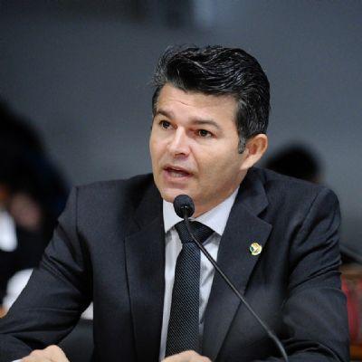 José Medeiros tenta criar CPI para investigar o processo de demarcação de Marãiwatsédé