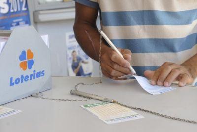 Apostador ganha R$ 65 mil na Lotomania sem acertar nenhum número