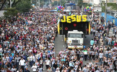 'Marcha para Jesus' terá 1ª edição oficial em Várzea Grande e pretende reunir mais de 15 mil pessoas