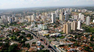 Mato Grosso pode deixar de arrecadar R$ 1,789 bilhão