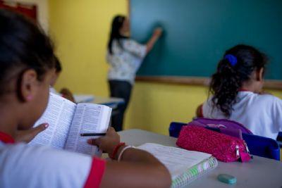 Beneficiários do Bolsa Família  apresentam bom desempenho na frequência escolar
