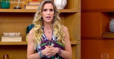 Mariana Ferrão conta o real motivo de ter saído da Globo e a história emotiva por trás
