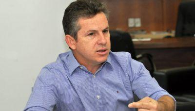 Após cobrança, governador garante que prefeito será ouvido por comissão do VLT