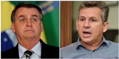 A Bolsonaro, Mendes defende utilização de territórios indígenas