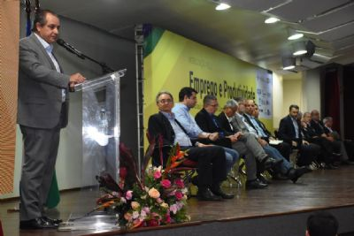 Mato Grosso fará parte da mobilização pelo emprego e produtividade