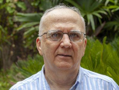 Em homenagem aos 300 anos, historiador relança livro sobre Cuiabá colonial nesta terça