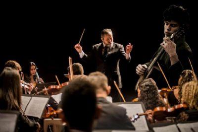 Orquestra CirandaMundo apresenta concerto que destaca o som do violão