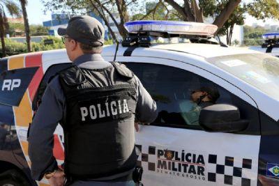 Bolsonaro anuncia indulto para policiais e comandante afirma que PM-MT deve analisar nomes
