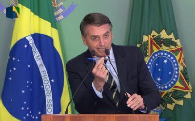 Governadores de 13 estados e do DF divulgam carta aberta contra decreto de armas de Bolsonaro