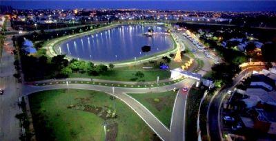 Prefeitura de Cuiabá assume administração do Parque Tia Nair