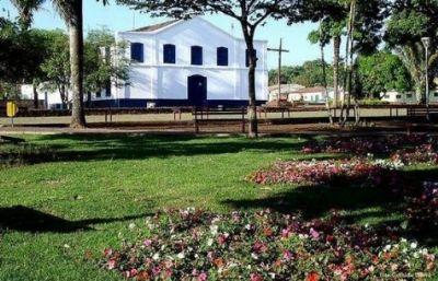 Com abastecimento comprometido, prefeitura faz apelo para que moradores de Chapada poupem água