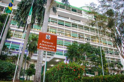 Prefeitura paga salário de servidores nesta sexta-feira (30)