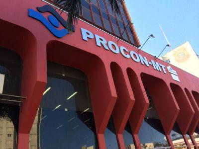 Procon flagra perfumes falsos vendidos no comércio de Cuiabá