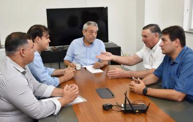 Estado anuncia pacote de obras em Rondonópolis