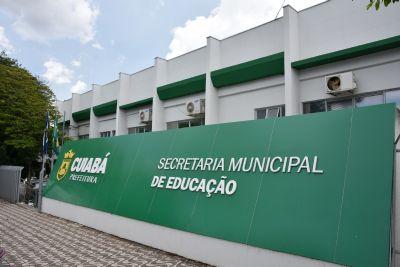 Pais ou responsáveis terão mais uma oportunidade para solicitar vaga em creches de Cuiabá