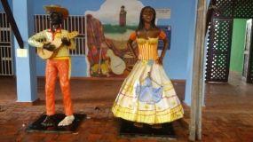 Terça-feira tem carnaval na tradicional comunidade São Gonçalo Beira Rio