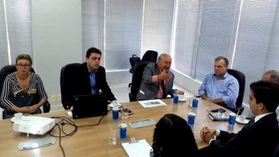 TRE-MT e Prefeitura de Sapezal vão firmar parceria para ampliar cadastro biométrico