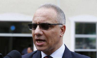 Secretário de Segurança do Rio será afastado devido a intervenção federal