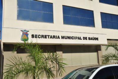 Servidores do PS foram exonerados por desvios de insumos e remédios