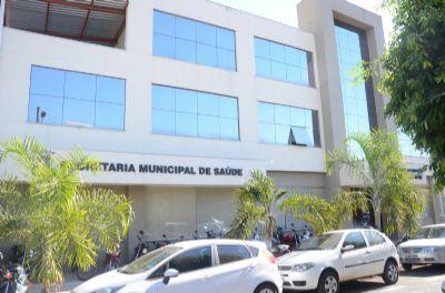 Prefeitura lança processo seletivo para a Secretaria de Saúde com mais de 4,6 mil vagas