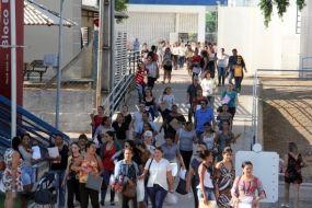 Secretaria divulga lista de candidatos convocados por meio do Processo Seletivo Simplificado