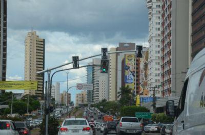 Cerca de 150 temporizadores devem ser instalados em semáforos