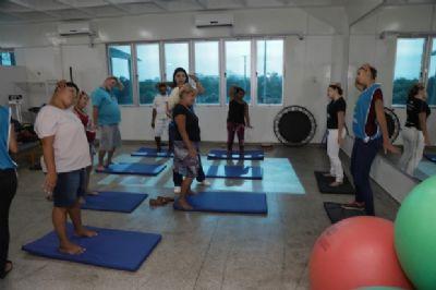 'Univag Solidário' terá plantão psicológico, teste da orelhinha, avaliação nutricional e mais