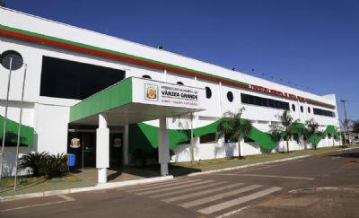 Várzea Grande convoca aprovados em concurso para ocuparem cargos na Educação