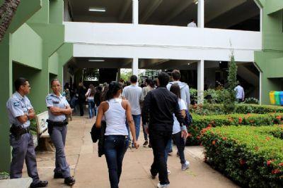 Unemat divulga edital do Vestibular com 3.020 vagas em todo Estado
