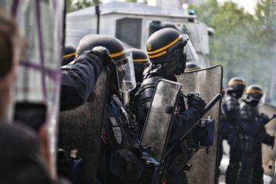 Número de mortes violentas no Brasil cai 10,8% em 2018