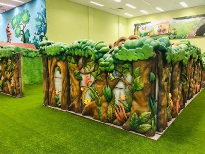 Nova loja de brinquedos e jogos é nova atração em Cuiabá