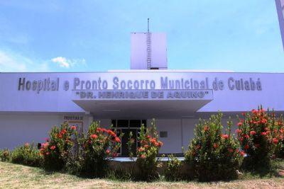 Hospital Materno Infantil, Dia e Retaguarda será realidade para a saúde pública de Cuiabá já no inicio de 2019