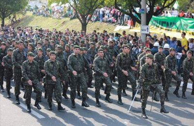 Junta de Serviço Militar convoca jovens para alistamento obrigatório