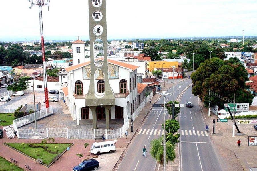Várzea Grande Mato Grosso fonte: www.tvmaisnews.com.br