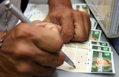 Sem ganhadores, Mega acumula em R$ 50 milhões para novo sorteio na quarta-feira
