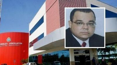 Janaina Riva pede exoneração de assessor suspeito de participar de roubo em sua residência