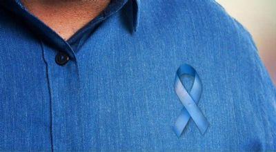 Secretaria Municipal de Saúde abre a campanha Novembro Azul neste sábado (10)