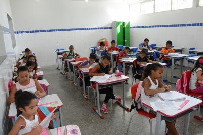 Começa na segunda-feira (7), o período de matrícula para novos alunos na rede pública municipal de Cuiabá