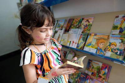 Biblioteca Estevão de Mendonça oferece programação diferenciada este mês