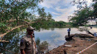 Seis pessoas morrem afogadas no fim de semana no Rio Cuiabá; bombeiros procuram 2 vítimas