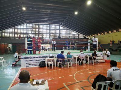 Campeonatos Brasileiros de Boxe entram na reta final de competições