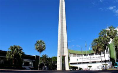 Legislativo Municipal implanta coral para servidores