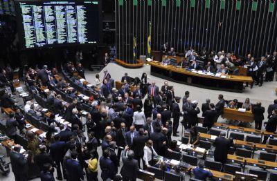 'Centrão' quer adiar debate sobre Previdência na CCJ, previsto para hoje