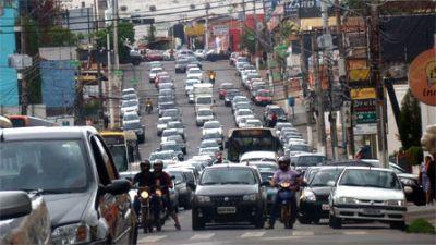 Governo está proibido de apreender carro com IPVA atrasado