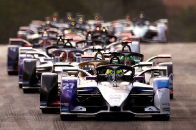 Corrida de carros elétricos ganhará status de Mundial a partir de 2020